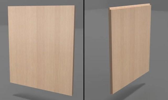 引き違い戸の製作