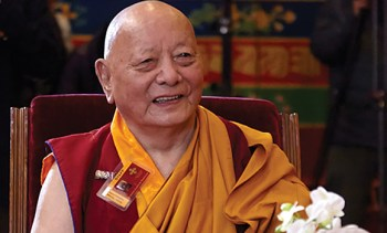 2019 Ten-Day Teachings with Khenpo Karthar Rinpoche
