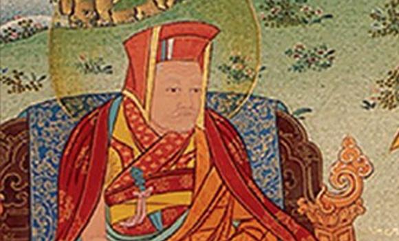 Treho Rinpoche