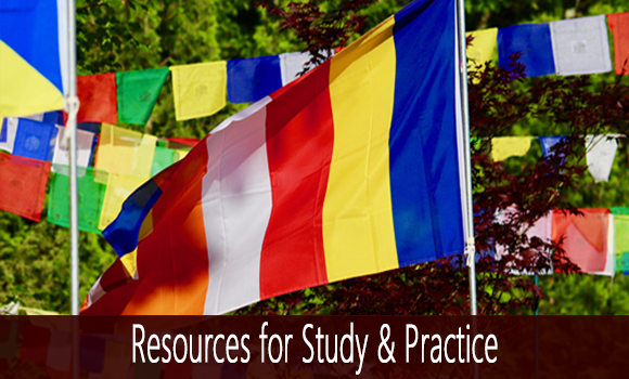 Resources for Study & Practice