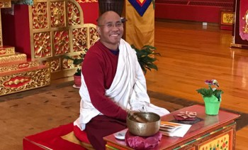 Ngondro Retreat with Lama Karma Drodhul - Fall 2019