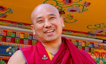 Meditations on Four Ordinary Ngondro Practice Retreat with Khenpo Karma Tenkyong