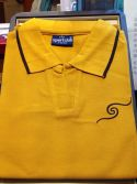 Polo Shirt (Yellow) ∣ 馬球恤 (黃)