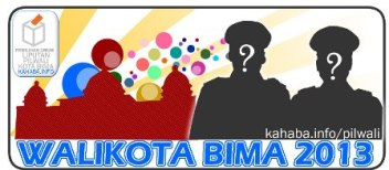 Pemilihan Walikota Bima - NTB 2013