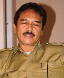 Kepala kantor UPTD-PPDRD Bima, Syarif Lutfi SE MSi. Foto: Bin