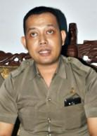 Kasi Pidsus Indrawan Pranacitra, SH. Foto: Bin
