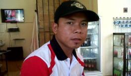 Komisioner Panwaslu Kabupaten Bima Abdullah SH