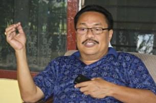 Sekretaris DPD II Golkar Kota Bima, Tiswan Suryaninggrat, SH. Foto: Bin