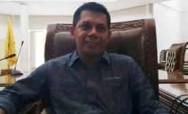 Ketua Komisi III DPRD Kota Bima, Alfian Indrawirawan. Foto: Bin