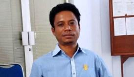 Wakil Ketua DPRD Kota Bima, Syahbuddin. Foto: Bin
