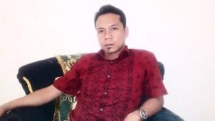 Ketua Panwaslu Kabupaten Bima Abdullah, SH. Foto: Bin