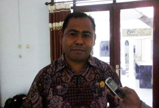 Anggota DRPD Kabupaten Bima, Yasin. Foto: Ady