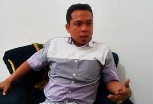 Ketua Panwaslu Kabupaten Bima, Abdullah. Foto: Bin