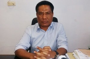 Sekretaris Dinas Kesehatan Kota Bima, Ahmad. Foto: Bin