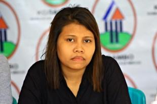 Anggun Merdekawati. Foto: Bin