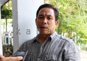 Anggota DPRD Kabupaten Bima M Aminurlah. Foto: Bin