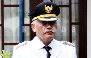 Wakil Bupati Bima Dahlan M. Noer. Foto: Deno