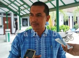 Ketua Fraksi Partai Amanat Nasional (PAN) DPRD Kabupate Bima, M Natsir. Foto: Bin