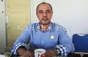 Anggota DPRD Kota Bima, Khalid. Foto: Bin