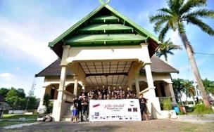 35 orang Fotografer Kota Bima Hunting Bareng HIPI. Foto: Raka Mariko