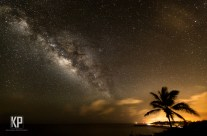 Eastside Kauai Milkyway