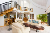 Hale Awapuhi Living Room