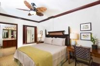 Waipouli Resort Master Bedroom