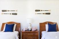 Princeville Plantation – Twin Bedroom
