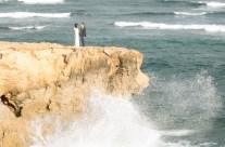 Shipwrecks cliffs