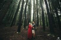 Kauai Portrait Photographer, Sleeping Giant Pine Forest, Kauai Hawaii