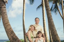 Kauai Family Portrait Photographer