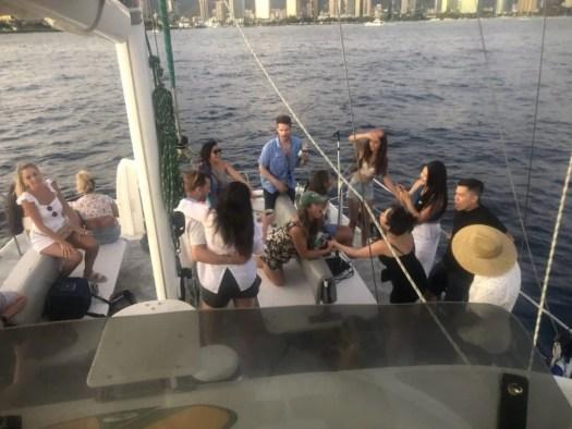 How Amazing Are Sunset Cruises In Waikiki