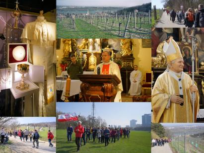 Pielgrzymka Papieska 2018: Św. Jan Paweł II Patronem Europy