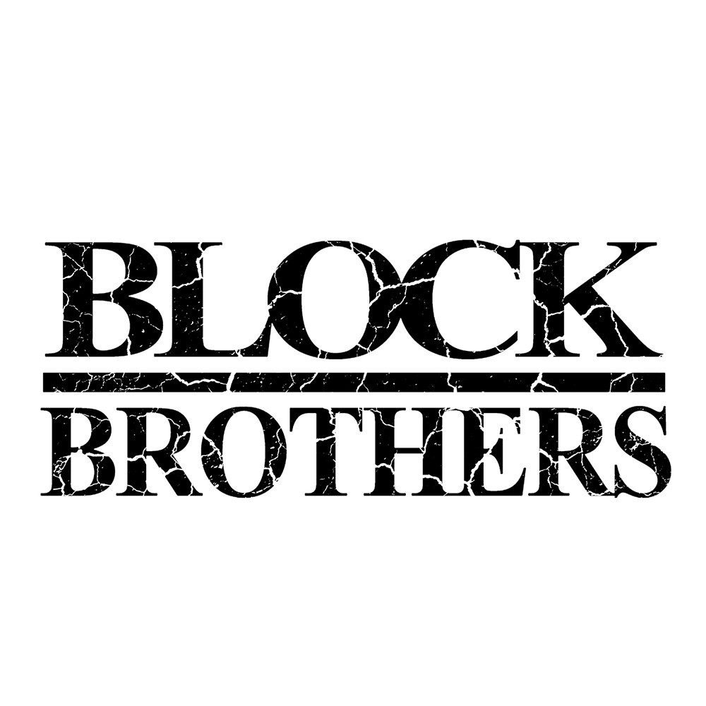 block_brothers_music_logo_designed_by_kahraezink