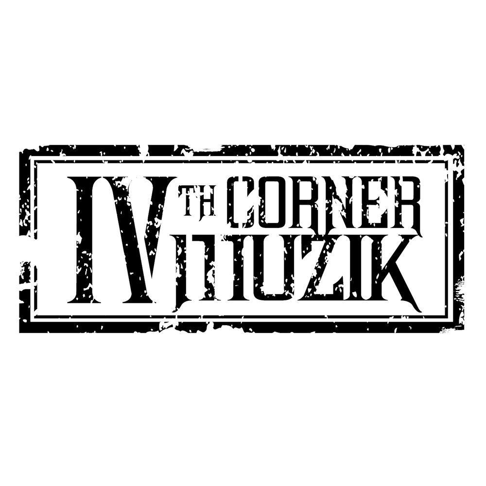 ivth_corner_muzik_record_label_logo_designed_by_kahraezink