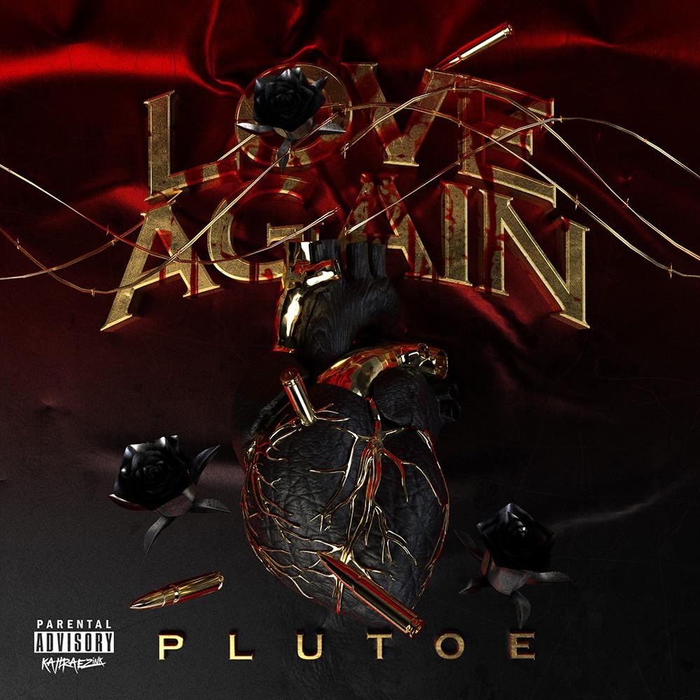 plutoe_love_again_hiphop_rap_single_cover_designed_by_kahraezink