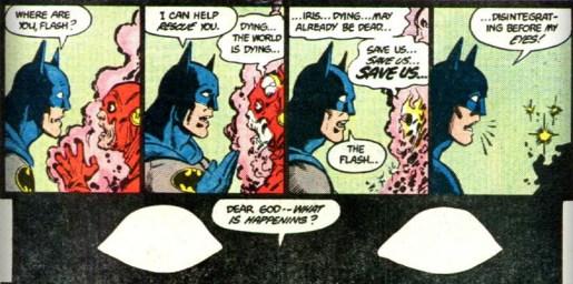 Crisis on Infinite Earths (1986)