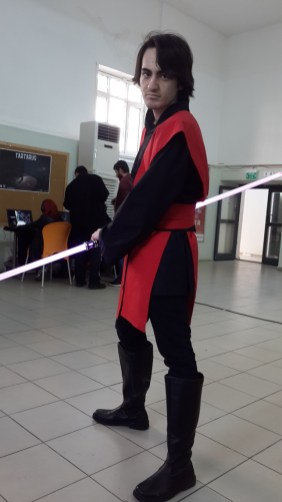 Sith Assassin – Cem Hadımlı