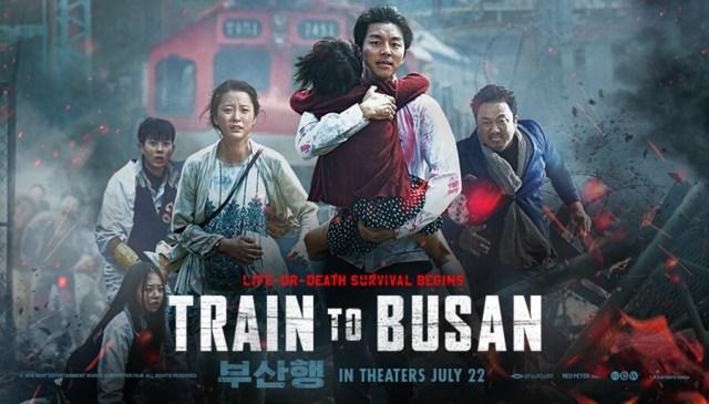 Train to Busan: Kore İşi Zombi Ekspresi | KahramangillerKahramangiller