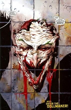 Batman: Detective Comics Vol 2 #1