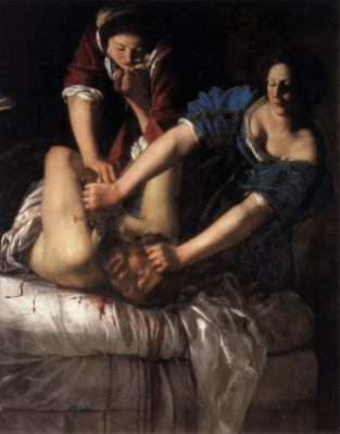 9(41,42)Artemisia_Gentileschi_-_Judith_Beheading_Holofernes_-_WGA8563