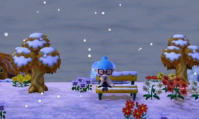 Animal Crossing New Leaf: Ironwood - The Kahshaudi Blog on Ironwood Animal Crossing  id=88281