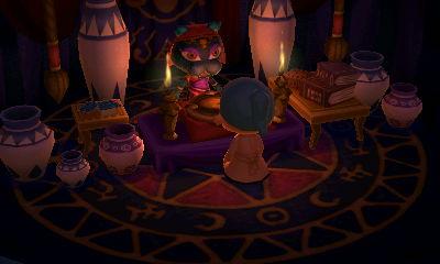 Animal Crossing New Leaf: Ironwood - The Kahshaudi Blog on Ironwood Animal Crossing  id=29859