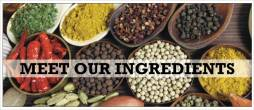 Life Foods Ingredients