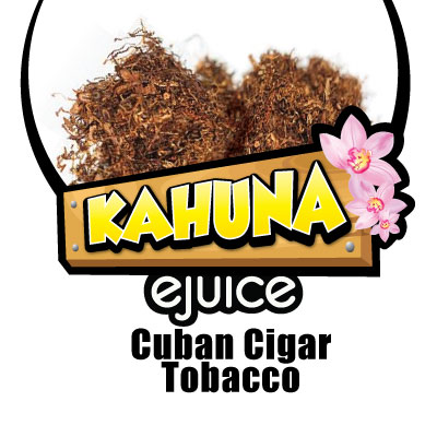 Best Cuban Cigar Tobacco eJuice