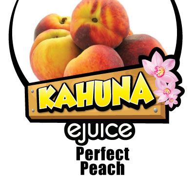Best Peach eJuice