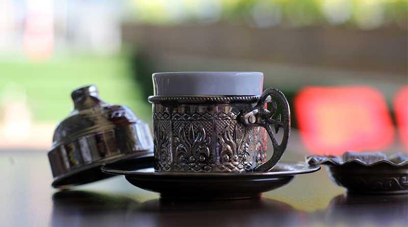 Kayıp kahveler gün ışığına çıkıyor