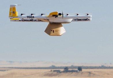 Olmaz demeyin: Drone'le kahve servisi!