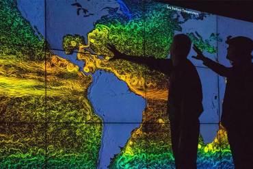 before the flood sahne dünya haritası
