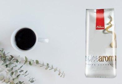 Uygun fiyatlı nefis espresso için Dolce Aroma!
